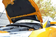 BONNET EXTENSION FORD FOCUS MK3 / MK3 FL / ST / RS