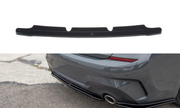 CENTRAL REAR SPLITTER BMW 3 G20 M-PACK