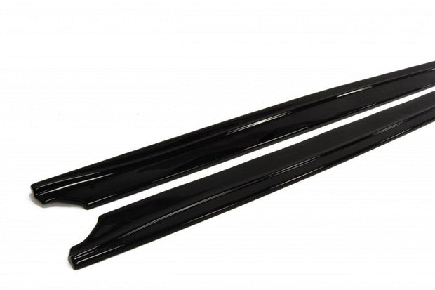 SIDE SKIRTS DIFFUSERS HYUNDAI VELOSTER