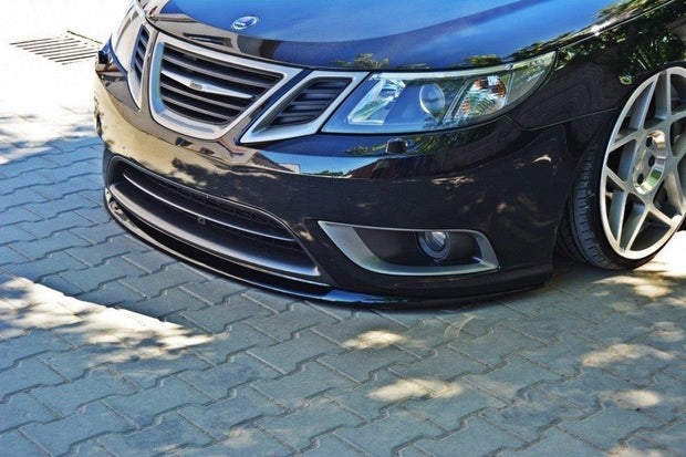 FRONT SPLITTER SAAB 9-3 TURBO X