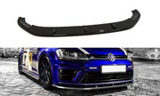 FRONT SPLITTER VW GOLF VII R
