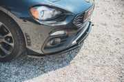 FRONT SPLITTER FIAT 124 SPIDER ABARTH