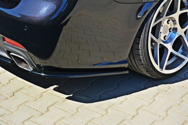 REAR SIDE SPLITTERS SAAB 9-3 TURBO X