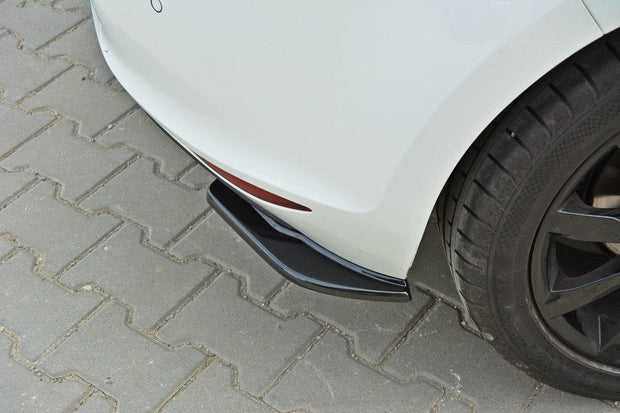 REAR SIDE SPLITTERS VW GOLF MK7 STANDARD