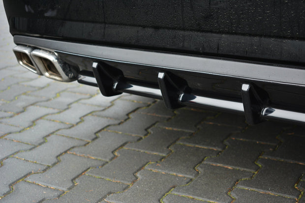 REAR VALANCE MERCEDES-BENZ E63 AMG W212