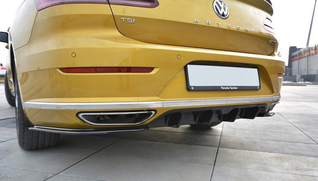 REAR VALANCE VW ARTEON