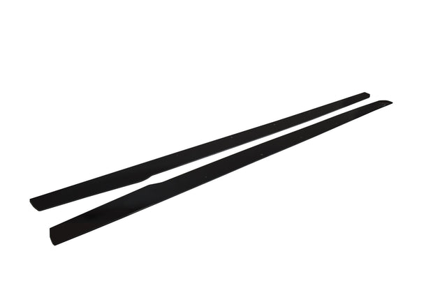 RACING SIDE SKIRTS DIFFUSERS AUDI RS5 F5 COUPE