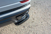 REAR SIDE SPLITTERS AUDI Q8 S-LINE