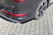 REAR SIDE SPLITTERS AUDI SQ7 / Q7 S-LINE MK.2