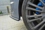 REAR SIDE SPLITTERS FORD FOCUS RS MK3