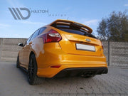 REAR VALANCE FORD FOCUS ST MK3 (RS LOOK)