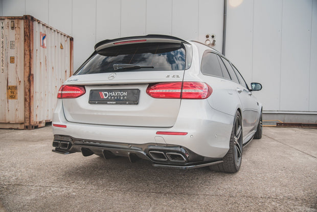 REAR VALANCE MERCEDES-BENZ E63 AMG ESTATE S213