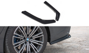 REAR SIDE SPLITTERS BMW 3 G20 M-PACK