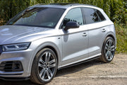 SIDE SKIRTS DIFFUSERS AUDI SQ5/Q5 S-LINE MKII