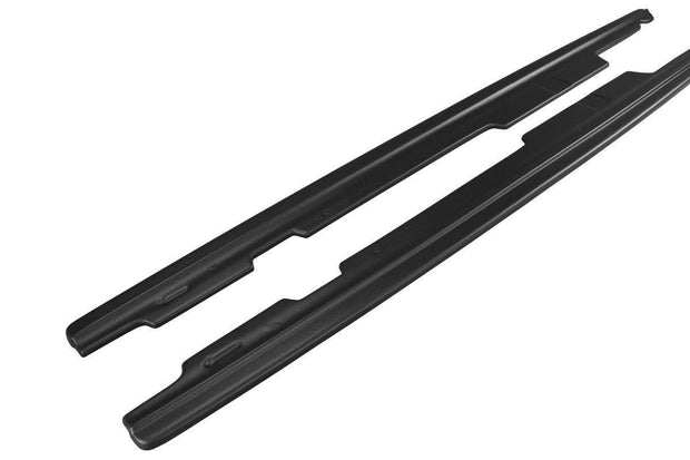 SIDE SKIRTS DIFFUSERS BMW 3 E90/91 MPACK