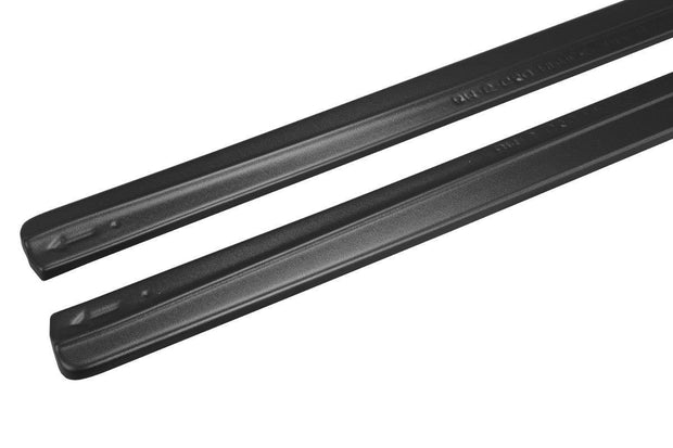 SIDE SKIRTS DIFFUSERS BMW 5 G30/ G31 M-PACK