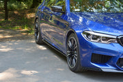 SIDE SKIRTS DIFFUSERS BMW M5 F90
