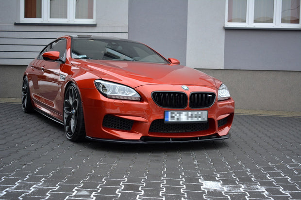 SIDE SKIRTS DIFFUSERS BMW M6 GRAN COUPÉ