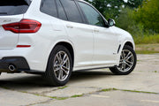 SIDE SKIRTS DIFFUSERS BMW X3 G01 M-PACK