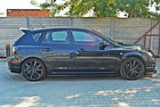 SIDE SKIRTS DIFFUSERS MAZDA 3 MPS MK1 (PREFACE)