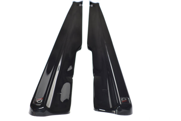 SIDE SKIRTS DIFFUSERS MERCEDES- BENZ C43 AMG W205