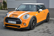 SIDE SKIRTS DIFFUSERS MINI COOPER S MK3 PREFACE 3-DOOR (F56)