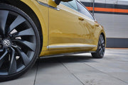SIDE SKIRTS DIFFUSERS VW ARTEON