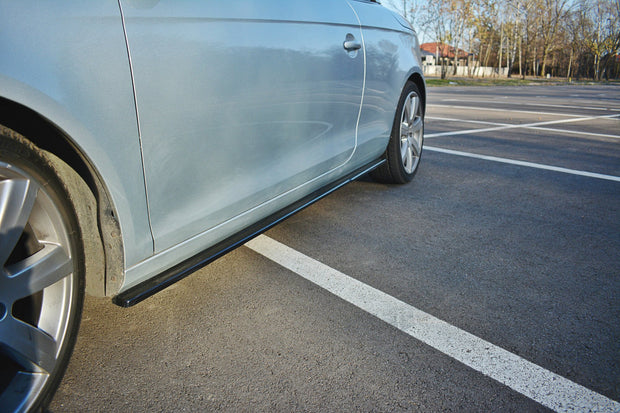 SIDE SKIRTS DIFFUSERS VW EOS