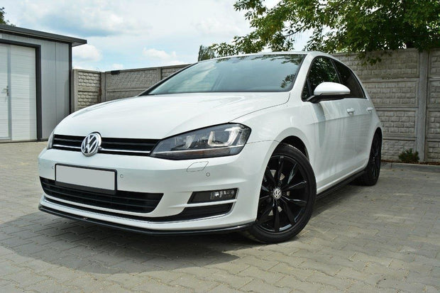 SIDE SKIRTS DIFFUSERS VW GOLF MK7 STANDARD