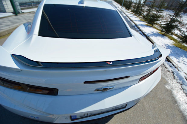 SPOILER EXTENSION CHEVROLET CAMARO 6TH-GEN. PHASE-I 2SS COUPE