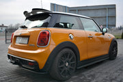 SPOILER EXTENSION MINI COOPER S MK3 PREFACE 3-DOOR (F56)