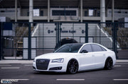 SIDE SKIRTS DIFFUSERS AUDI A8 D4
