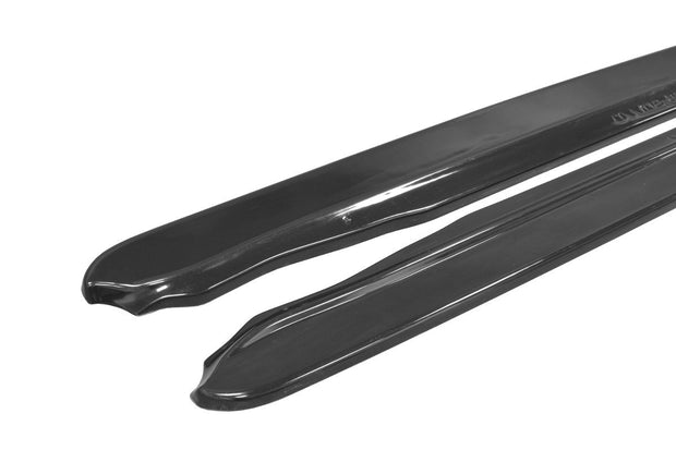 SIDE SKIRTS DIFFUSERS AUDI S6 C5