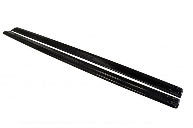 SIDE SKIRTS DIFFUSERS AUDI S8 D4 FL