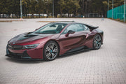 SIDE SKIRTS DIFFUSERS BMW I8