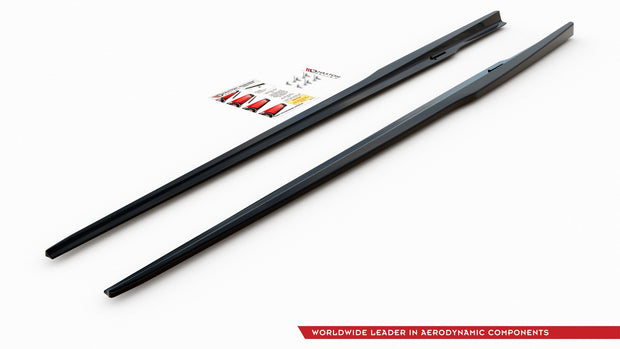 SIDE SKIRTS DIFFUSERS BMW M850I G15