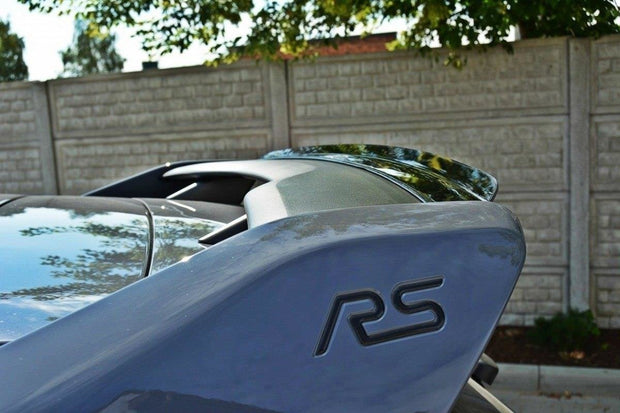 SPOILER CAP V.1 FORD FOCUS RS MK3