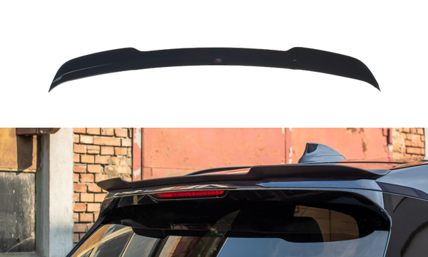 SPOILER EXTENSION BMW X5 G05 M-PACK