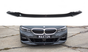 FRONT SPLITTER V.1 BMW 3 G20 M-PACK