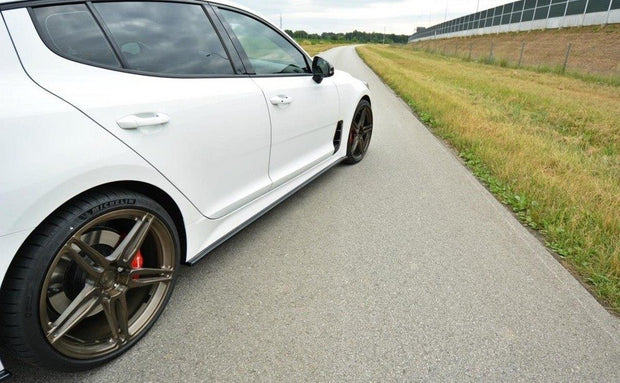 SIDE SKIRTS DIFFUSERS KIA STINGER GT