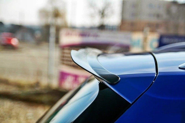 SPOILER EXTENSION VW GOLF MK7 R ESTATE (SPORTWAGEN)