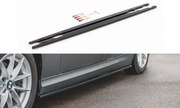 SIDE SKIRTS DIFFUSERS BMW 3 E90/E91 FACELIFT