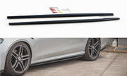 SIDE SKIRTS DIFFUSERS MERCEDES-BENZ E63 AMG ESTATE S213