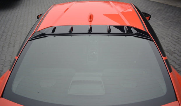REAR WINDOW EXTENSION SUBARU BRZ/ TOYOTA GT86 FACELIFT
