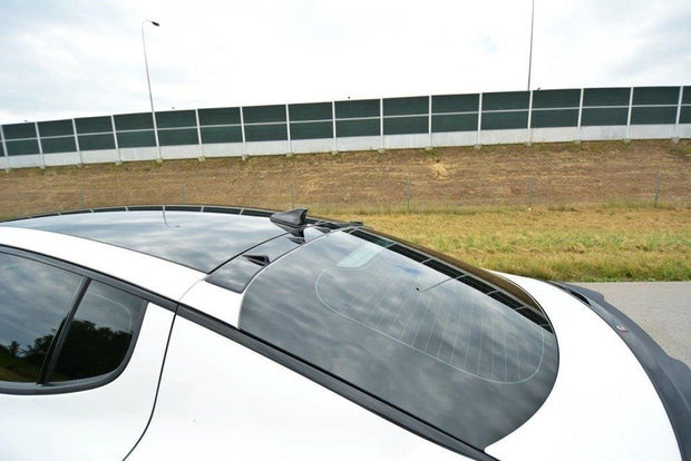 REAR WINDOW EXTENSION KIA STINGER GT