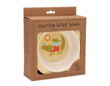 Load image into Gallery viewer, Sugarbooger Suction Bowl (Ollie Gator)