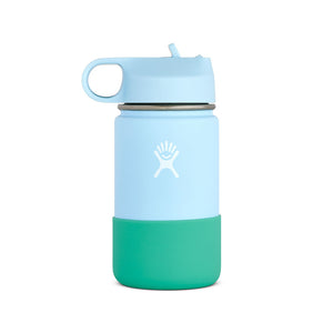 Hydro Flask 12 oz Kids Wide Mouth (Frost)