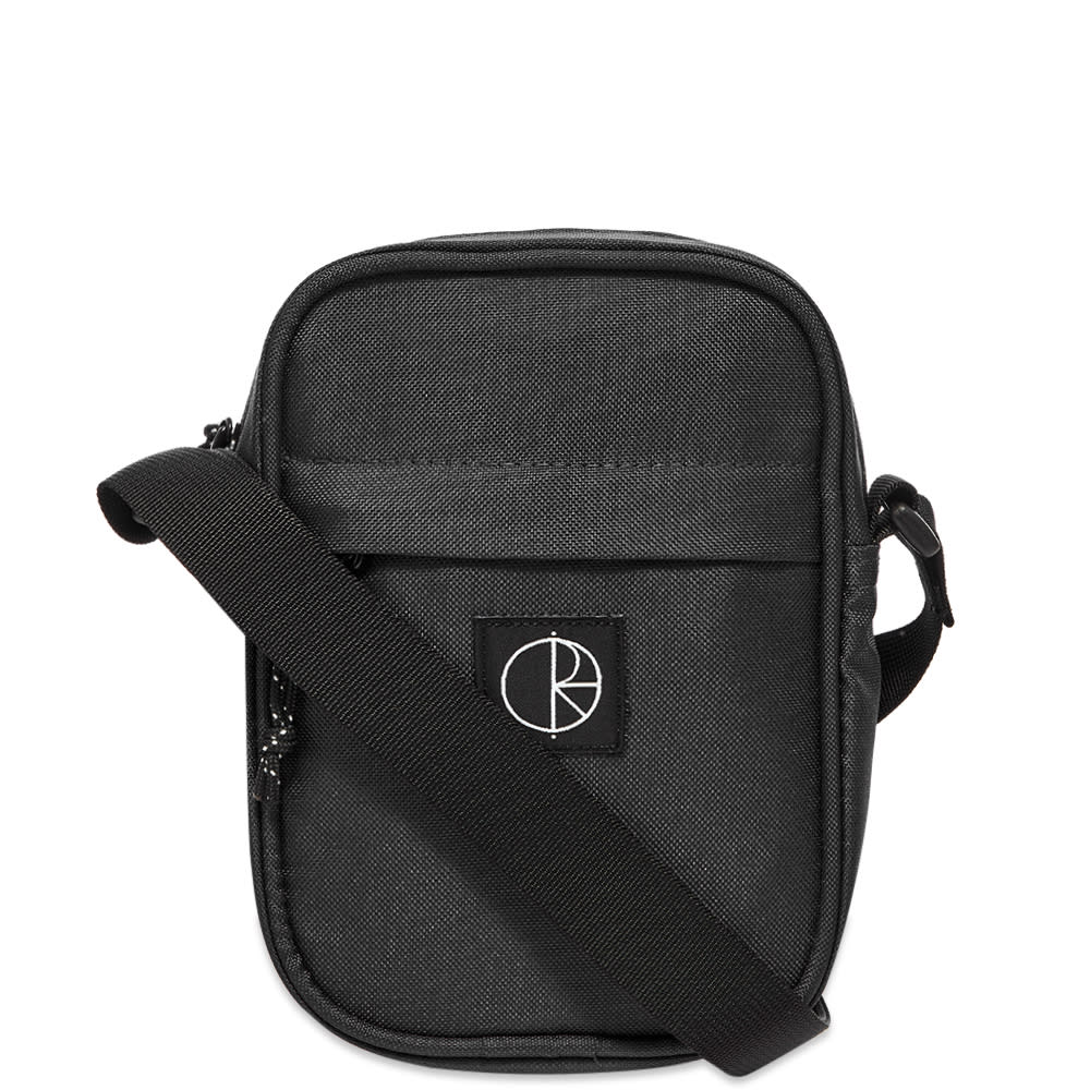 Polar Bags - Cordura Mini Dealer - Black