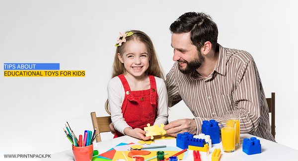 Tips Everybody Should Know About Educational Toys For kids