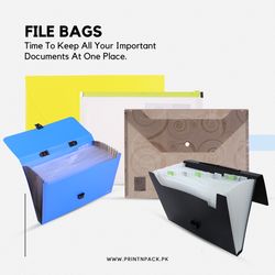 file bags document
